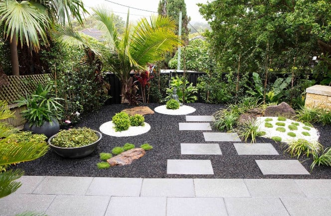 japanese garden design for backyards