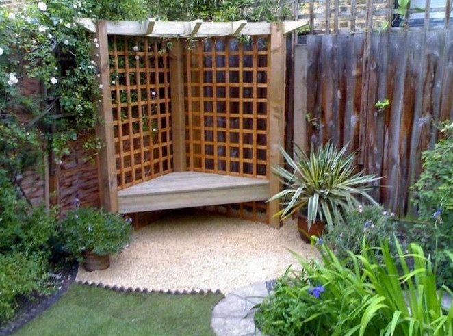 landscaping ideas for a zen garden in Sydney